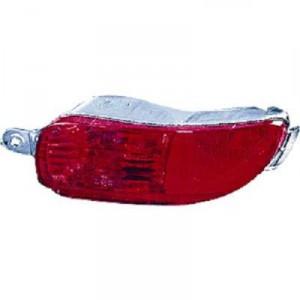 Feu Anti-Brouillard Arriere Droit Opel Corsa C (2000-2003)
