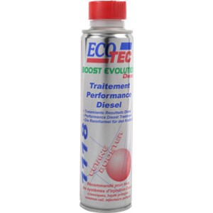 BOOST EVOLUTION DIESEL Ecotec