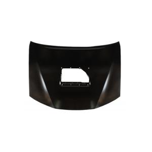 Capot moteur Toyota Hilux pick-up 2011-2015 (turbo) (pièce de carrosserie à peindre)
