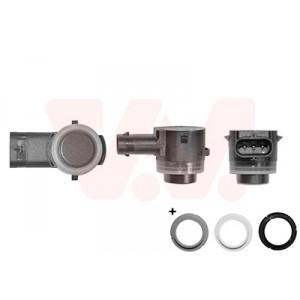 Capteur de radar de recul Seat Leon 2013+ (vendu à l'unité / marque Valeo)