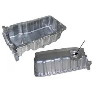 Carter d'huile (1.9 SDi/1.9 TDi + trou capteur) Seat Toledo 1999-2004