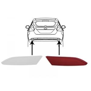 Réflecteur arrière droit Ford Focus 2011-2014