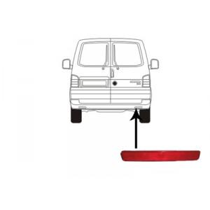 Réflecteur arrière droit VW Transporter T5 2003-2012