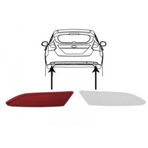 Réflecteur arrière gauche Ford Focus 2011-2014