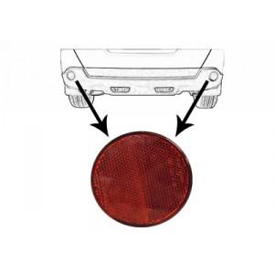 Réflecteur arrière Nissan Juke 2014+ (phase 2)