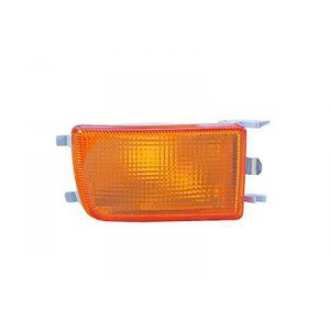 Feu de direction avant droit orange VW Golf 3 1991-1998