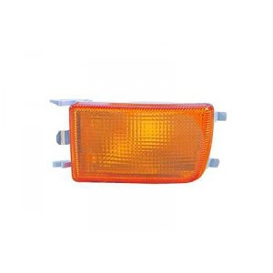 Feu de direction avant gauche orange VW Golf 3 1991-1998