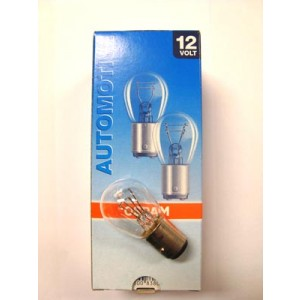 Ampoule 12V 21/5W (Osram)