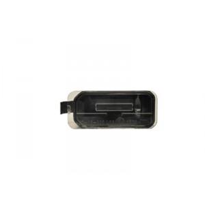 Eclaireur de plaque d'immatriculation arrière Ford Mondeo 4 2014+
