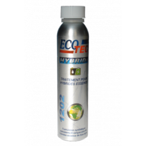Ecotec Hybrid+ : traitement circuit carburant essence