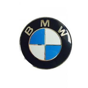 Insigne BMW Serie 3 E90/E91 2008-2012 - insigne de capot avant