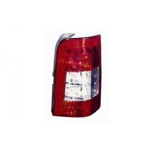 Feu arrière droit Citroen Berlingo 2006-2008 - 2 portes