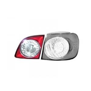 Feu arrière intérieur droit complet VW Golf V Plus 2005-2009 (phase 1 / feu arrière de marque Valeo)