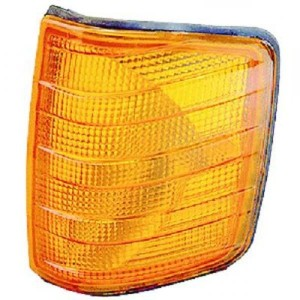 Clignotant (orange) avant gauche Mercedes 190 W201