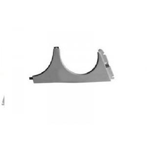 Moulure sous phare avant droit Mercedes W210 Classe E