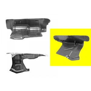 Protection Sous Moteur droit Fiat Stilo (Diesel) 2001-2007