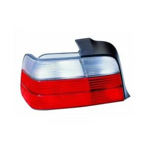 Feu arrière gauche BMW Série 3 E36 (Blanc)