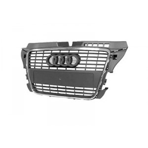 Calandre single frame Audi A3 3 et 5 portes 2008-2012