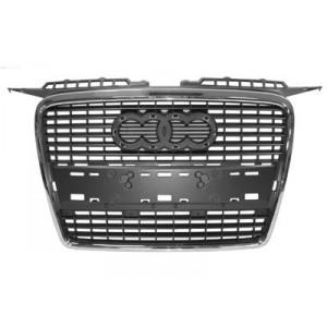 "Grille de calandre avant Audi A3 Sportback (5 portes) 2003-2008 - calandre ""single frame"""