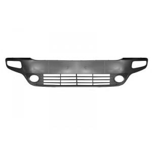 Grille calandre inférieure ( pour antibrouillards )Fiat Punto EVO ( 11/2009 à 2012 )