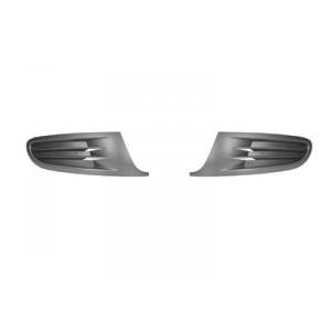 2 grilles pare choc Volkswagen Golf VI 2008 - 2012