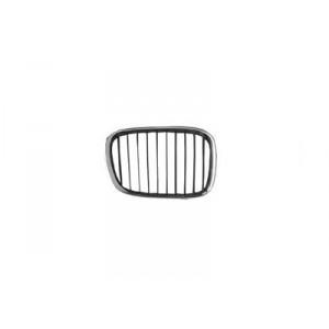 Grille calandre droite BMW Série 5 E39 (chromee)