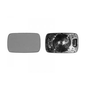 Miroir de retroviseur gauche Bmw Serie 3 E36 (Asphérique)