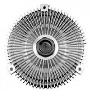 Visco coupleur ventilateur BMW Série 3 E46