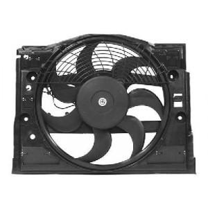 Ventilateur électrique BMW Serie 3 E46 (Climatisation)