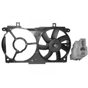 Cadre Ventilateur de radiateur Citroen Saxo (1.6VTS 16V)
