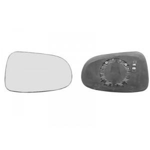 Miroir de retroviseur gauche Volkswagen Sharan (phase 1)