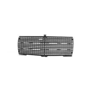 grille calandre mercedes w201