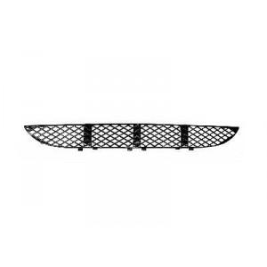 Grille de prise d'air centrale Mercedes Classe E W210 Phase 2