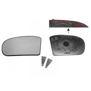 Miroir de Retroviseur gauche Mercedes CL 203 Coupe sport / pour OE