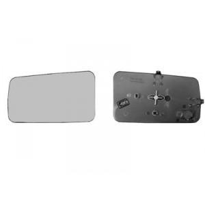 miroir de retroviseur gauche mercedes w140