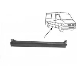 Panneau latéral inférieur droit Volkswagen LT