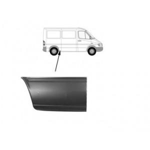Tôle latérale droit Volkswagen LT