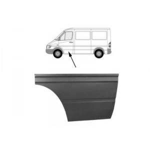 Porte carrosserie avant droite extérieur 3075170