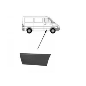 Panneau de porte droit Mercedes Sprinter W900