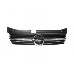 Grille Calandre Opel Omega B