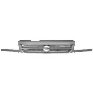 Grille Calandre Opel Astra F 1991 - 1994