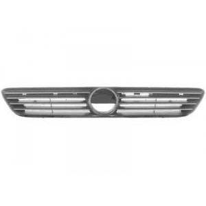 Grille Calandre Opel Astra G (Chrome)
