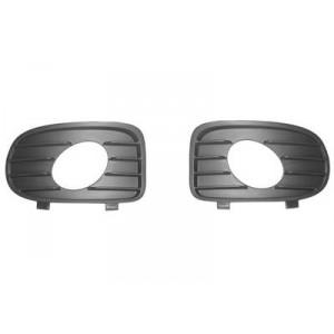 Grilles antibrouillards avant Opel Vectra B (1999-2002)