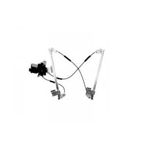 Leve vitre electrique avant Droit  (+moteur / avec confort) Seat Arosa 04/1997 à 12/2005