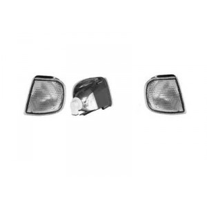 Clignotants avant (Complet / Type Bosch) Seat Inca 1995-2003