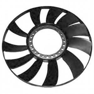 Hélice de ventilateur Volkswagen Passat