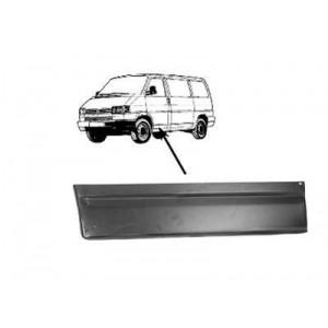 Panneau de porte gauche Volkswagen Transporter T4
