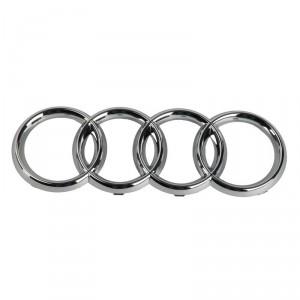 Logo de calandre Audi A3 3 portes / 5 portes (Sportaback) 2003-2008 (pièce d'origine Audi)