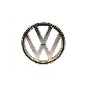 Ecusson Volkswagen pour pare-choc avant de Polo 9N 2002-2005