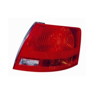 Feu Arriere Gauche Audi A4 Break (marque ULO) 2004 - 2008